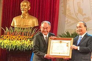 391 nghệ sĩ được trao tặng danh hiệu NSND, NSƯT