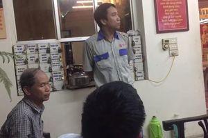 Cháy Công ty Rạng Đông: Phóng viên bị bảo vệ bẻ thẻ nhớ khi tác nghiệp