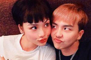 Duy Khánh bất ngờ 'hỏi cưới' Miu Lê khiến fan xôn xao