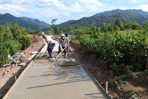 Điện Biên: Khi nghị quyết đi vào cuộc sống