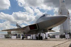 Nga tuyên bố sẵn sàng giúp đỡ Thổ Nhĩ Kỳ phát triển tiêm kích thế hệ mới sau thương vụ S-400