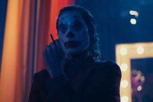 Joker - siêu phẩm được chờ đợi nhất năm của vũ trụ DC tung trailer thứ hai