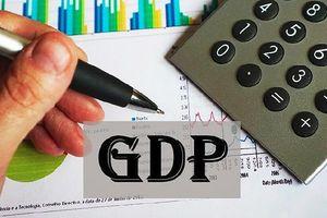 Đánh giá lại quy mô GDP: Tăng thêm 25,4%/năm so với công bố