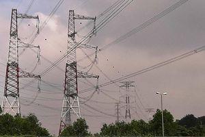 Đóng điện công trình đường dây 500kV Sông Mây – Tân Uyên