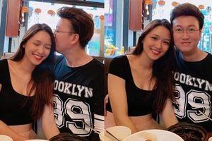 Showbiz 29/8: Sỹ Luân lần đầu công khai bạn gái sau 6 năm yêu bí mật