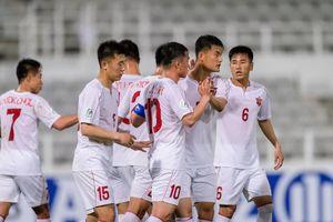 'Giải mã' đối thủ đến từ Triều Tiên của Hà Nội FC
