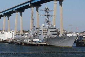 Biển Đông: Giữa căng thẳng, Mỹ có động thái thách thức Trung Quốc