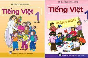 Bộ Giáo dục bắt đầu nhận hồ sơ thẩm định sách giáo khoa lớp 1
