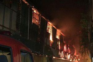 Sự cố hỏa hoạn 'thổi bay' 150 tỷ đồng của Công ty Bóng đèn Rạng Đông
