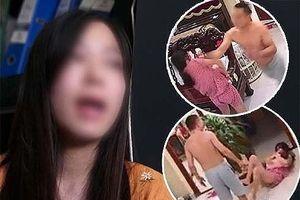Vụ 'võ sư' đánh vợ: Nạn nhân rút đơn, xin được hòa giải