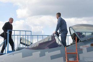 TT Erdogan nói gì về khả năng thay thế F-35 bằng máy bay Nga?