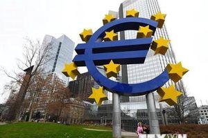 Kinh tế Eurozone vẫn ảm đạm dù tăng trưởng tín dụng tiếp tục đà đi lên