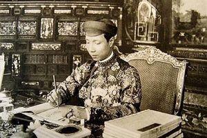 Những chuyện khó tin về vua Trần Dụ Tông