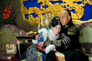Bí mật hậu cung: Chuyện 'ngoại tình' của các phi tần Trung Quốc (phần 1)