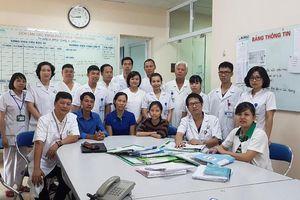 Sống sót kỳ diệu sau tai nạn, bệnh nhi năm xưa trở thành tân sinh viên Trường Đại học Y Hà Nội