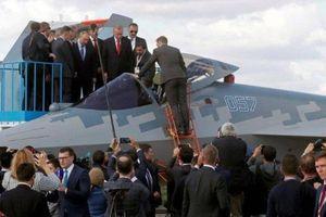 Tín hiệu Thổ Nhĩ Kỳ mua Su-57 thay thế F-35 đã rõ?