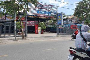 TP HCM: Nhiều điểm 'đen' về trật tự xây dựng tại phường Hiệp Bình Chánh