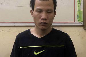 Hà Giang: Bắt 'đạo chích' từng khoét tường trốn khỏi nơi giam giữ