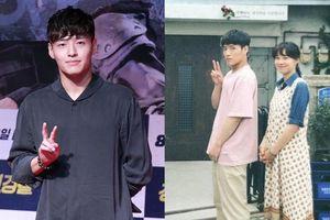 Kang Ha Neul giải thích lí do chọn 'When the Camellia Blossoms' là bộ phim đánh dấu sự trở lại sau khi xuất ngũ