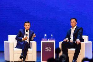 Jack Ma: Con người chỉ nên đi làm 4 ngày mỗi tuần, mỗi ngày 3 tiếng