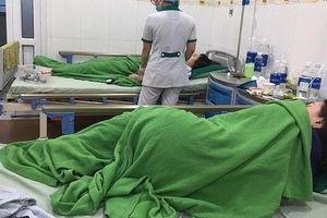Bất ngờ nguyên nhân khiến 9 du khách nhập viện sau khi ăn trưa ở Đà Nẵng