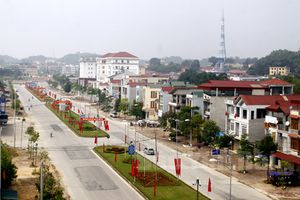 Yên Bái đầu tư 1.200 tỷ đồng xây dựng đô thị thông minh