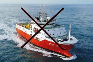 EU quan ngại về những bất ổn trên Biển Đông