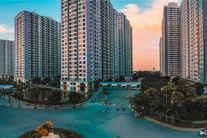 Định danh lại ban quản trị chung cư
