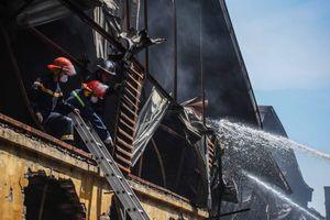 Thiệt hại 150 tỉ đồng, Rạng Đông vẫn cam kết đảm bảo quyền lợi đối tác sau hỏa hoạn