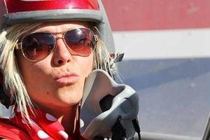 Tay đua nữ nhanh nhất thế giới tử nạn khi cố chinh phục tốc độ