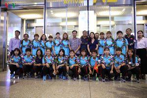 HLV Mai Đức Chung: 'Vô địch AFF Cup là sự giải tỏa cho ĐT nữ Việt Nam'
