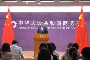 Trung Quốc:Thương chiến sẽ gây hậu quả mang tính thảm họa cho thế giới