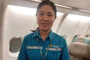 Bộ GTVT gửi thư khen nhân viên hàng không trả lại gần 1 tỷ cho khách