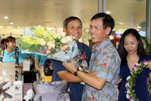 Phó Tổng cục trưởng Tổng cục TDTT: Tuyển nữ Việt Nam vẫn được quan tâm nhưng bóng đá nam quá nổi trội