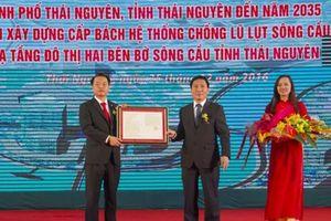 Phúc Lộc sai phạm tại dự án BT ở Bình Định: Bài học cho Thái Nguyên