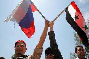 Chảo lửa Ildib và thực hư thế lực bí ẩn của Nga?