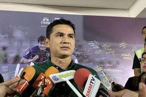 Kiatisuk tự tin tuyên bố: 'Thái Lan sẽ thắng Việt Nam'