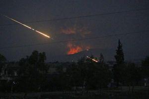 Israel: Iran đang gây nguy hiểm cho an ninh của Lebanon