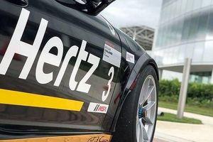 'Đại gia' cho thuê xe Hertz của Mỹ chinh thức vào thị trường Việt Nam