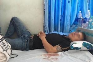 Công an thông tin vụ nhân viên Alibaba đánh người