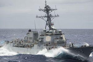 Anh, Pháp, Đức bày tỏ lo ngại về căng thẳng ở Biển Đông