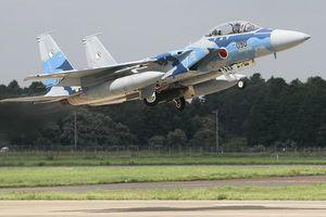 Đối phó TQ, Nhật đề xuất tăng ngân sách quốc phòng năm thứ 8 liên tiếp