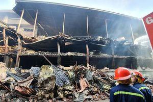 Thu hồi văn bản hướng dẫn người dân xử lý môi trường sau vụ cháy ở Công ty Rạng Đông