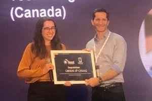 Hanoi Innovation Summit: Vinh danh startup về môi trường