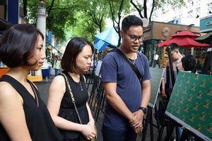 Họa sắc Việt từ tranh Hàng Trống