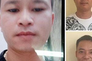 Khởi tố, bắt tạm giam 3 người đi xế hộp hành hung CSGT