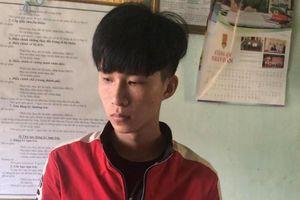 Thêm một nhân viên Alibaba vụ đập xe đoàn cưỡng chế bị bắt