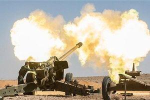 Khủng bố tuyệt vọng phản công trên chiến trường Nam Idlib