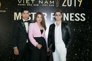 Nghi vấn Trương Ngọc Ánh đang hẹn hò 'phi công trẻ' Anh Dũng