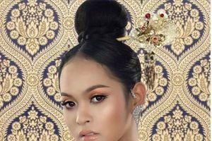 Nhiều thí sinh người dân tộc thiểu số tham dự 'Hoa hậu Hoàn vũ Việt Nam 2019'